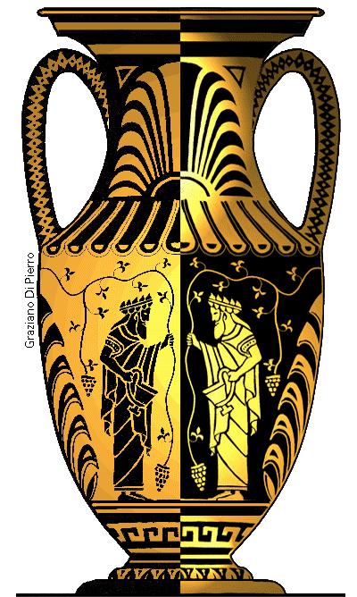 Vasi Greci